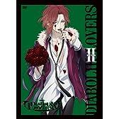 アニメ 「 DIABOLIK LOVERS 」 通常版 II [DVD]