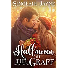 Halloween at the Graff (Holiday at the Graff Book 1)