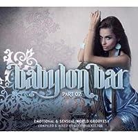 Vol. 2-Babylon Bar