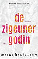 De zigeunergodin: roman