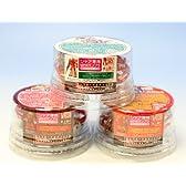 カップヌードル シャア専用チリトマトヌードル miniガンプラ パック 日清食品(全3種フルコンプセット)