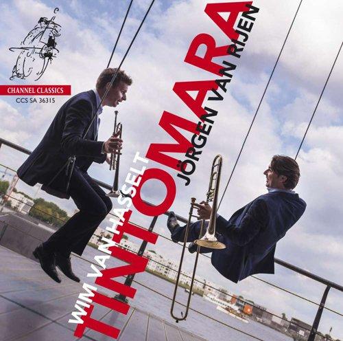Various: Tintomara