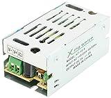 uxcell スイッチング電源 AC110/220V 5V 2A 10W スイッチング電源ドライバ LED ストリップライト