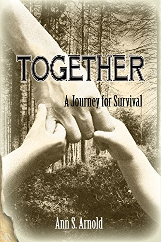 amazon co jp together a journey for survival english edition