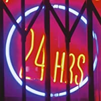 24 Hours by The Whiskey Saints