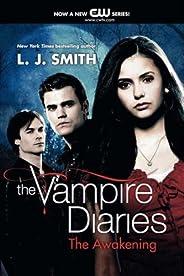 The Vampire Diaries: The Awakening