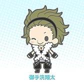 アイドルマスター ラバーストラップコレクション THE IDOLM@STER stage2 【御手洗翔太】/単品