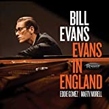 Evans In England: Live At Ronnie Scott's