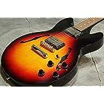 Gibson Memphis / 2016 ES-339 Studio Ginger Burst S/N 10056731