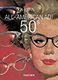 All-American Ads 50s (Icons Series) 画像