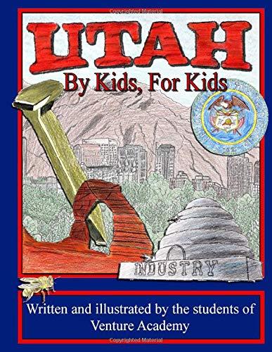 Download Utah: By Kids, For Kids 1797045504