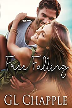 Free Falling (Fighting Free Series Book 3) by [Chapple, GL]