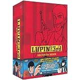 ルパン三世 TV第2シリーズ 限定版 コンプリート DVD-BOX (全155話, 2250分) second TV モンキー・パンチ アニメ