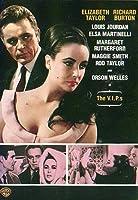 The VIPs (1963) / 予期せぬ出来事 [Import] [DVD]