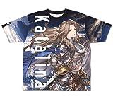 GRANBLUE FANTASY カタリナ 両面フルグラフィックTシャツ Mサイズ