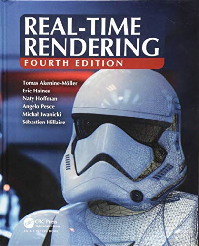 Download Real-Time Rendering, Fourth Edition 1138627003