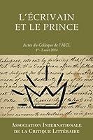 L'ecrivain Et Le Prince