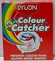 DYLON・ダイロンカラーキャッチャー 20枚入り 「染料すいとり紙」