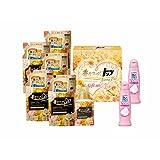 香りつづくトップAroma Plus ギフトセット LPH-30A  (洗濯洗剤・食器用洗剤)