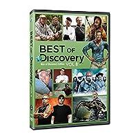 Men of Discovery DVD [並行輸入品]