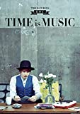 THE BAWDIES・ROY「TIME is MUSIC」