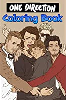 One Direction Coloring Book: harry styles ,louis tom linson ,d ,niall horan ,liam payne ,zayn malik ,larry stylinson ,harry ,zayn ,larry ,directioner ,louis ,hs ,niall ,liam ,directioners ,love ,larry is real ,hazza ,ziam ,love isl ove ,lightsup