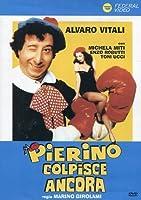 Pierino Colpisce Ancora [Italian Edition]
