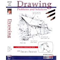 Drawing Problems & Solutions DVD with Trudy Friend