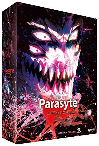 寄生獣~セイの格率~ / PARASYTE - MAXIM 2 PREMIUM BOX Section 23