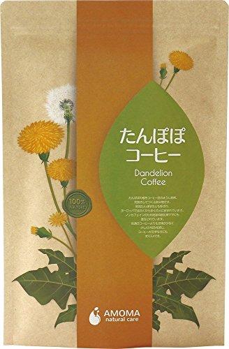 AMOMA たんぽぽコーヒー 2.5g×30ティーバッグ ■無...
