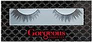 Gorgeous Cosmetics Fake Eyelashes, Miss Naughty