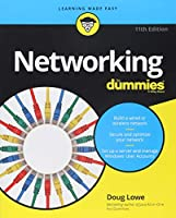 Networking For Dummies, 11th Edition (For Dummies (Computer/Tech))