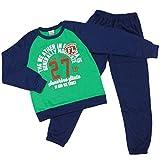 ボーイズジュニア上下セット[Perfect Dash(パーフェクトダッシュ)]裏起毛素材暖かスウェット上下セット|パジャマ|ルームウェア|ルームウエア|男の子|男児 140cm グリーン