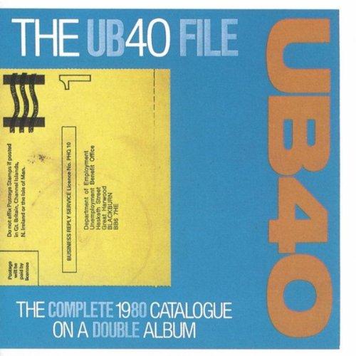 The UB40 File
