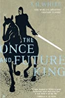The Once And Future King (Turtleback School & Library Binding Edition) by Terence Hanbury White(1987-07-15)