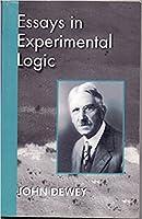 Essays in Experimental Logic