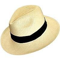 【輸入元】Barty Blue (バーティーブルーパナマハット)/ バーティー・クラシック エクアドル直輸入本物のパナマ帽