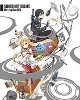 「ソードアート・オンライン」第1期+Extra収録BD-BOXが25日発売
