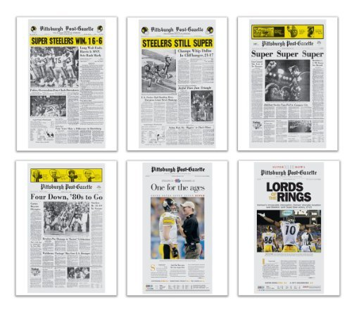 Pittsburgh post-gazette Super ...