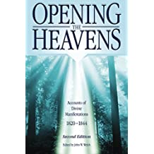 Opening the Heavens: Accounts of Divine Manifestations