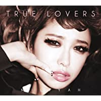 TRUE LOVERS(初回生産限定盤)(DVD付)