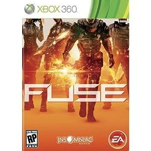 Fuse (輸入版:アジア)