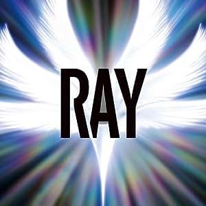 RAY(初回限定盤) (予約特典ステッカー付)