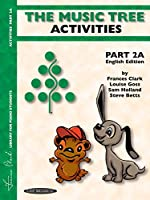 The Music Tree Activities (Frances Clark Library for Piano Students)