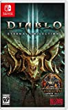 Diablo 3 - Eternal Edition (輸入版:北米) - Switch