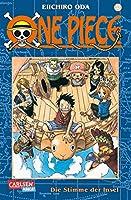 One Piece 32. Die Stimme der Insel
