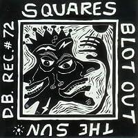 Squares Blot Out the Sun