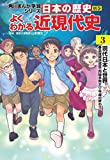 角川まんが学習シリーズ 日本の歴史 別巻 よくわかる近現代史3 現代日本と世界