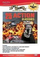 25 Action Classics