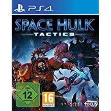 Space Hulk: Tactics (PlayStation  PS4)